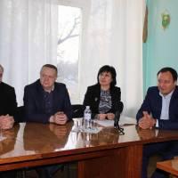 Костянтин Бриль: «Найважливіше питання для Новомиколаївського району - створення об'єднаної громади»