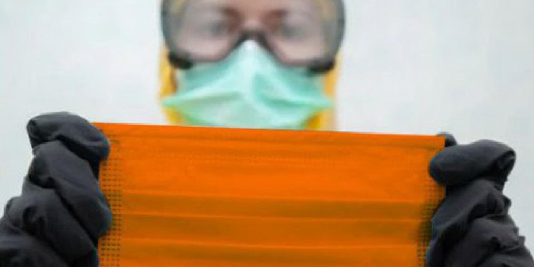 Громада - в «помаранчевій» зоні