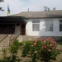 Будівля Новопетрівської сільської ради