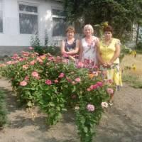 Апарат Новопетрівської сільської ради