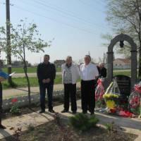 Чергові роковини аварії на Чорнобильській АЕС