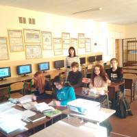 Відкритий урок учителя історії Фокшей Світлани Василівни