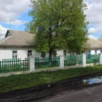 Стовбинодолинський НВК (Приміщення дитячого садка)