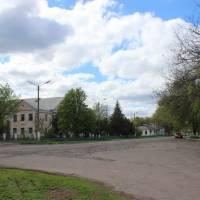 Вулиця Покровська
