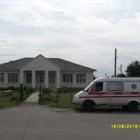 Соколовобалківська амбулаторія загальної практики сімейної медицини