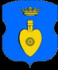 Герб - Старосанжарська сільська рада