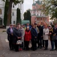Виїзна Координаційна рада з питань місцевого самоврядування  на Чернігівщині
