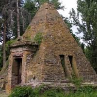 Піраміда у Березовій Рудці