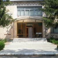 Історико-краєзнавчий музей ім. Д.М. Гармаша