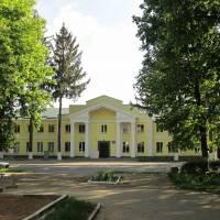 Диканський районний будинок культури