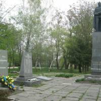 Меморіальний комплекс Слави