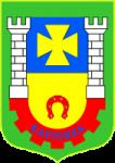 Герб - Карлівська міська