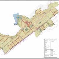 План зонування Білухівка