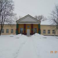 Максимівський будинок культури