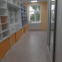 1-ша кімната бібліотеки
