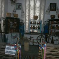 Кімната-музей