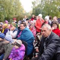 Зібрання громади села