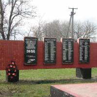 Памятник слави