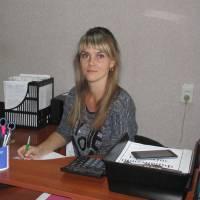 Бухгалтер – архівіст  Герасименко Альона Анатоліївна