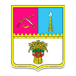 Герб - Машівська районна рада