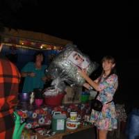 Святкова лотарея з нагоди дня села Коновалівка