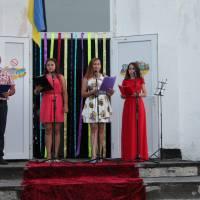 День села Андріївка 2018 відкриття святкового концерту