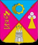 Герб - Лохвицька районна рада