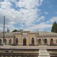 Станція Лохвиця (Південна залізниця)