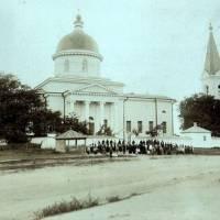 Успенська церква (1818 р)