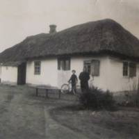 Будинок священика о. Никона Шиприкевича (1956 ?1966 рр)