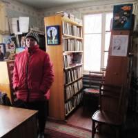 Сільська бібліотека