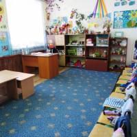 Дошкільний відділ навчально-виховного комплексу