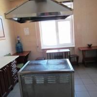 Кухня дитсадка у Хвощовому