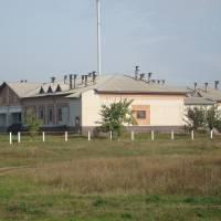 Амбулаторія с.Нові Мартиновичі
