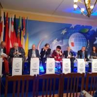 XXVIIІ Економічний форум в Криниці-Здруй