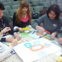 Проведено семінар-практикум для вихователів груп продовженого дня в закладах загальної середньої освіти м. Гадяча та Сергіївської ОТГ «Використання ін