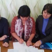 Проведено семінар-практикум для вчителів історії ЗЗСО  м. Гадяча та Сергіївської ОТГ «Гра на уроках історії як спосіб взаємодії вчителя та учнів»