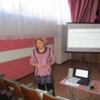 Проведено навчання та планові інструктажі для старших інструкторів, інструкторів та чергових пунктів тестування ЗНО
