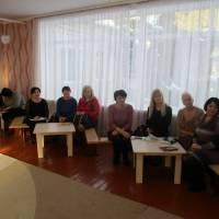 Проведено засідання методичного об'єднання вихователів-методистів та вихователів закладів дошкільної освіти  міста Гадяча та Сергіївської ОТГ