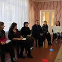 Проведено другий тренінг «Психологічне консультування: практичні навички» для практичних психологів та соціальних педагогів міста Гадяча та Сергіївськ