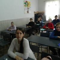 У Гадячі стартував ІІ етап Всеукраїнських олімпіад, міжнародних, всеукраїнських і регіональних конкурсів для дітей та учнівської молоді