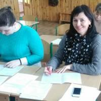 У Гадячі проведено ІІ етап ІІІ міського щорічного учнівського конкурсу з основ здоров'я