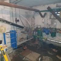 Житлові будинки Гадяча  оснащено сучасними теплообмінниками