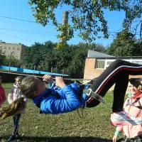Проведено семінар-практикум для вчителів (викладачів) фізичної культури та курсу «Захист Вітчизни» закладів освіти м. Гадяча та Сергіївської ОТГ