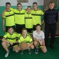 ІV місце – Сергіївська загальноосвітня школа