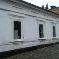СШ № 2 заміна вікон