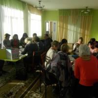 Проведено семінар-практикум для керівників закладів освіти міста Гадяча, Біленченківського старостинського округу та Сергіївської ОТГ «Різноманітність