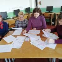 Учителi зарубiжної лiтератури на майстер-класах