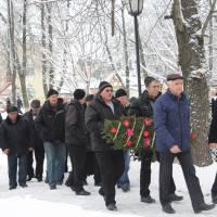 14 грудня - день вшанування учасників ліквідації наслідків аварії на ЧАЕС