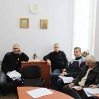 Друге пленарне засідання сорок першої  сесії міської ради сьомого скликання